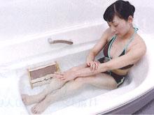 ラジウム温泉器